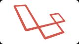 Logo de Laravel