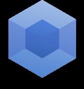 Logo de Webpack