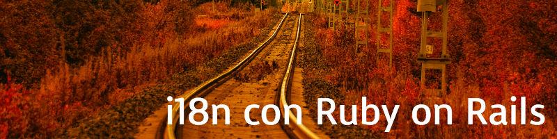 i18n ruby con rails