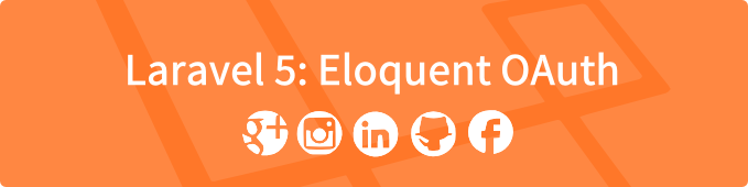 laravel-5-eloquent-oauth