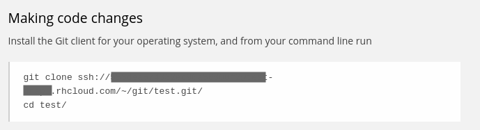 openshift-git-clone