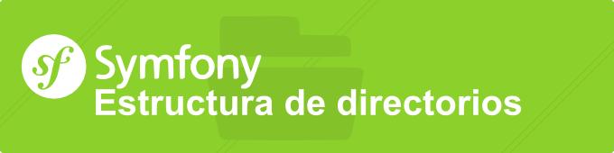 symfony-estructura-de-directorios
