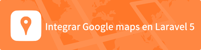 google-maps-laravel