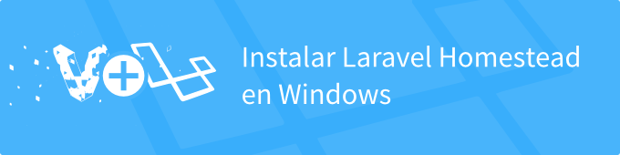 laravel-homestead-en-windows
