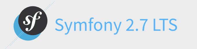symfony-2-7-lts