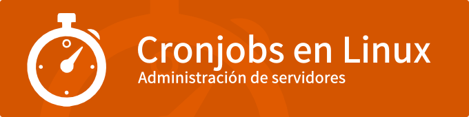 cronjobs-en-linux