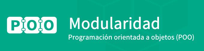 modularidad-poo