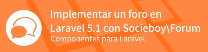 foro-para-laravel-5-1
