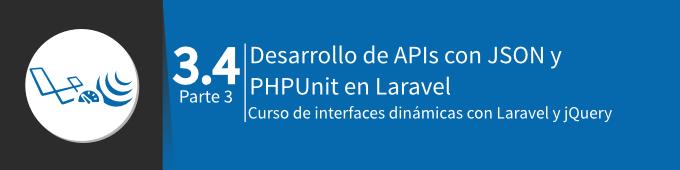 banner-jquery-laravel-desarrollo-api-json-con-phpunit