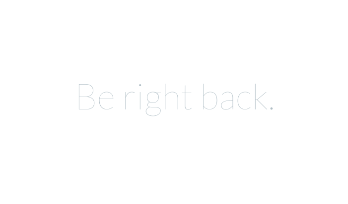 be-right-back-default-view
