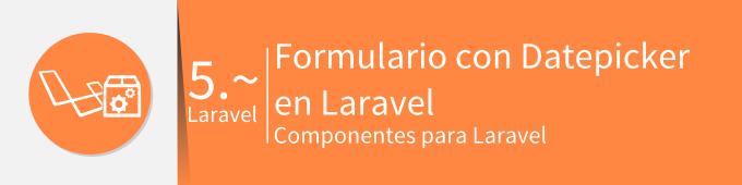 datepicker-laravel-5-1