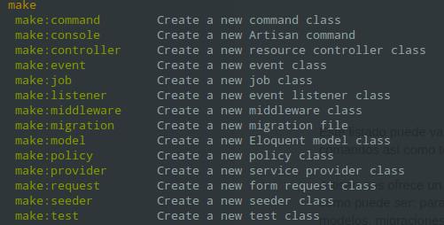 php-artisan-make