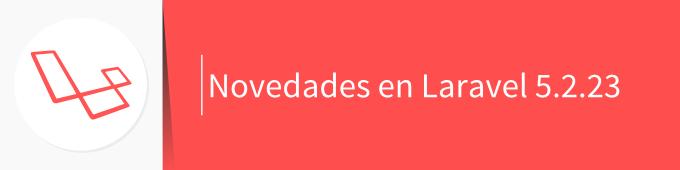 laravel-novedades-5-2-