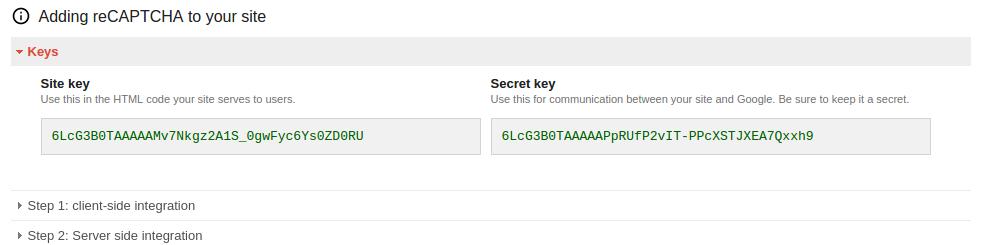 api-keys-recaptcha