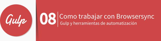 gulp-browsersync