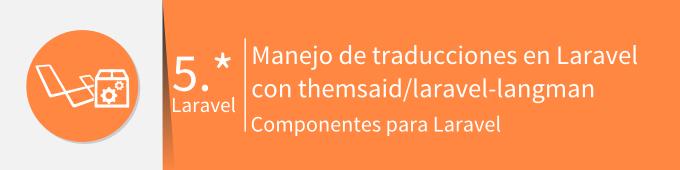 laravel-langman