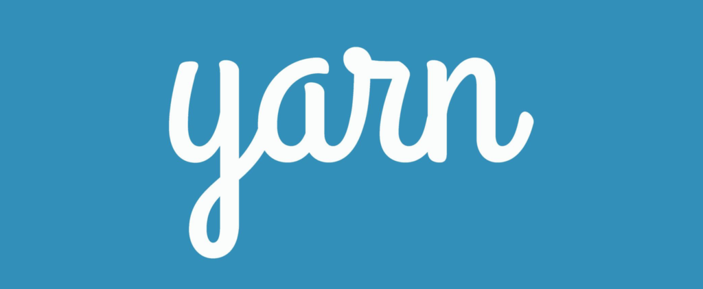 yarn-package-manager