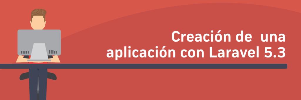Banner App Laravel 5.3