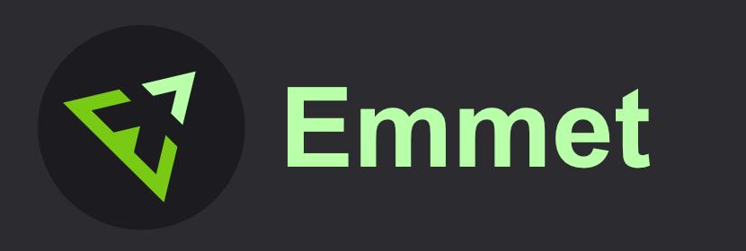 Emet - Herramienta para acelerar la escritura de HTML y CSS