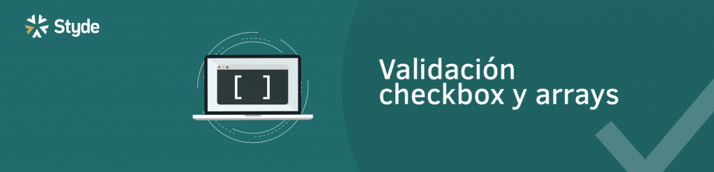 banner Validación de Checkbox con Form Requests en Laravel