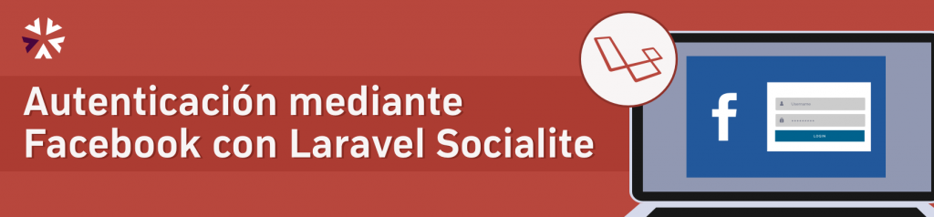 autenticación mediante Facebook con Laravel Socialite