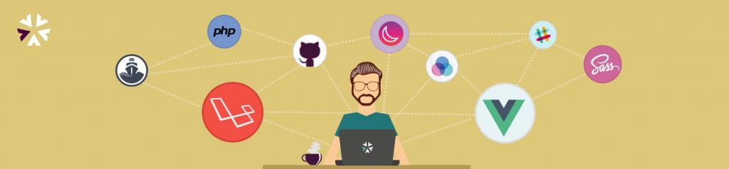 Crea una aplicación con Laravel y Vue