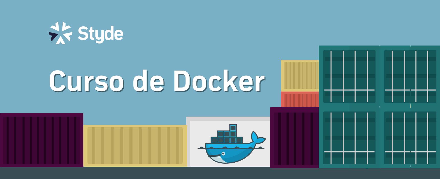 Banner Docker