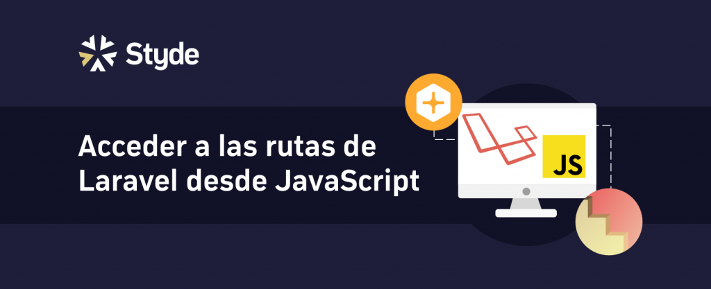 Rutas desde Javascript con tightenco/ziggy en Laravel