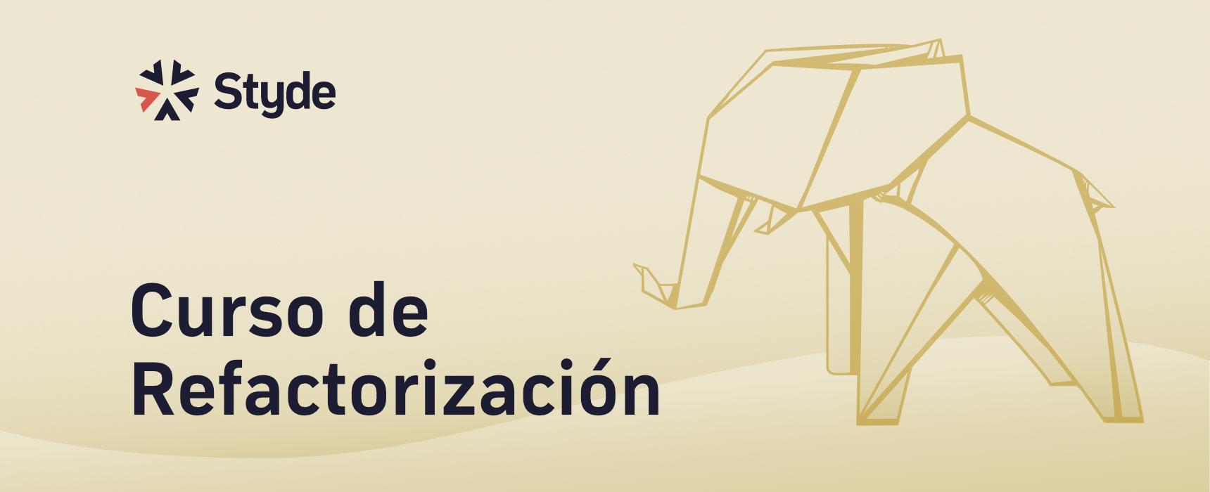 Refactorización con PHP