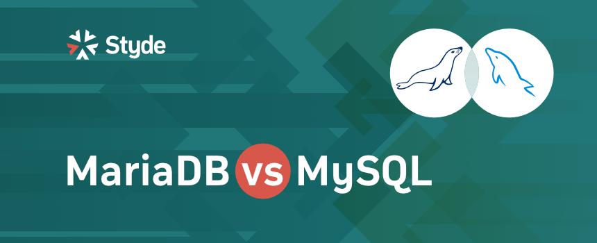 Banner MariaDB vs MySQL