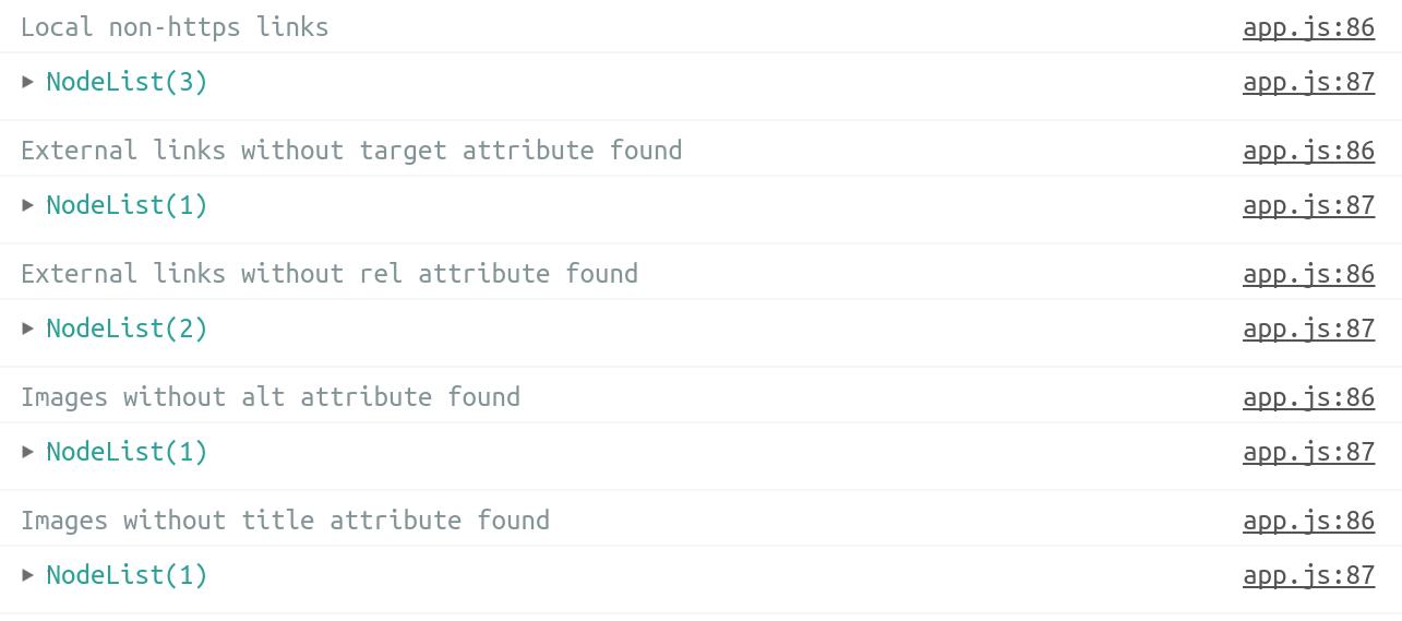 javascript-selectors