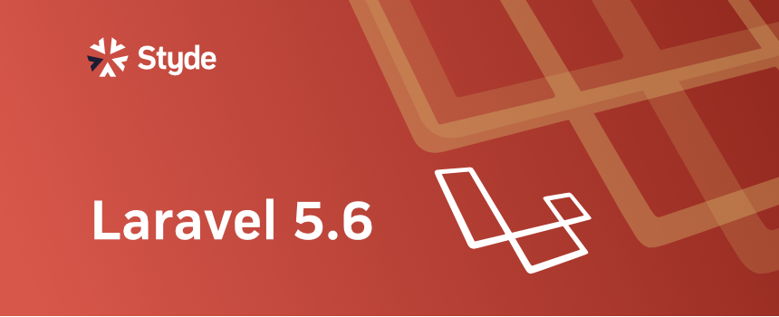 Laravel 5.6 ya está disponible