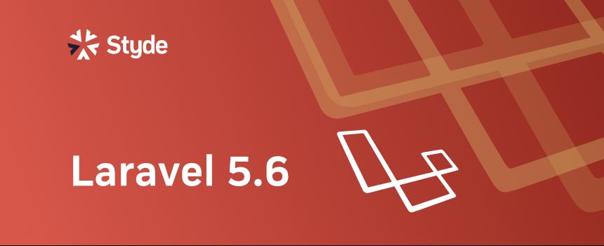 Laravel 5.6 ya está disponible