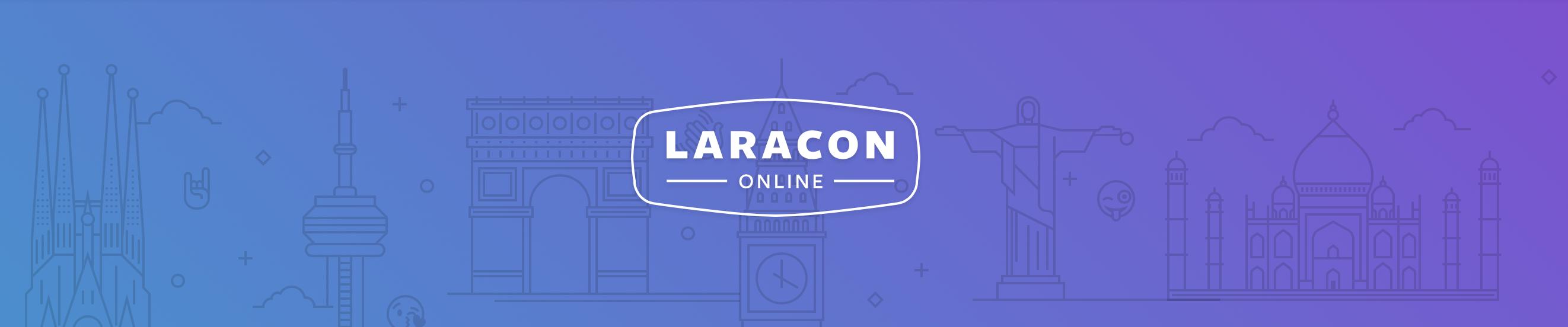 Laracon Online 2018