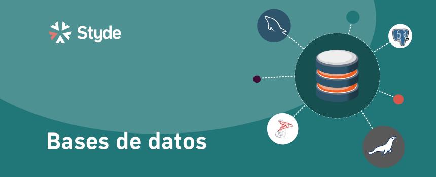 Banner bases de datos