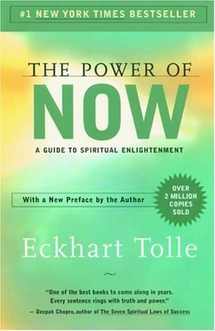 portada the power of now
