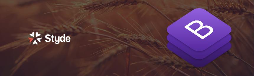 Banner post personalizar Navbar de Bootstrap 4