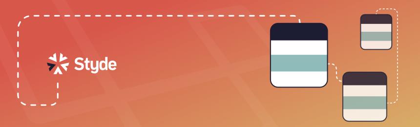 Banner generar diagramas de entidad relación con Laravel