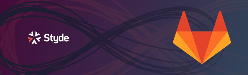 Banner Integración continua en Laravel usando GitLab