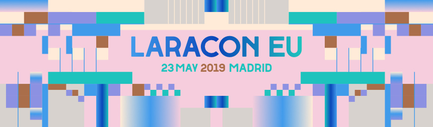 Laracon Madrid 2019