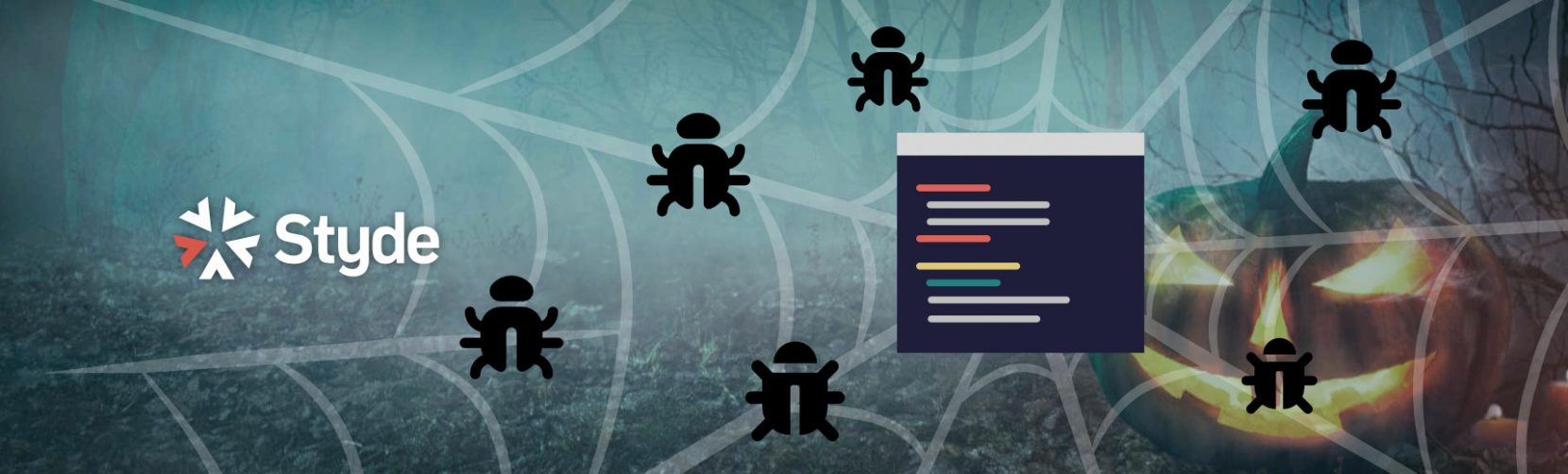 Detectar bugs en código