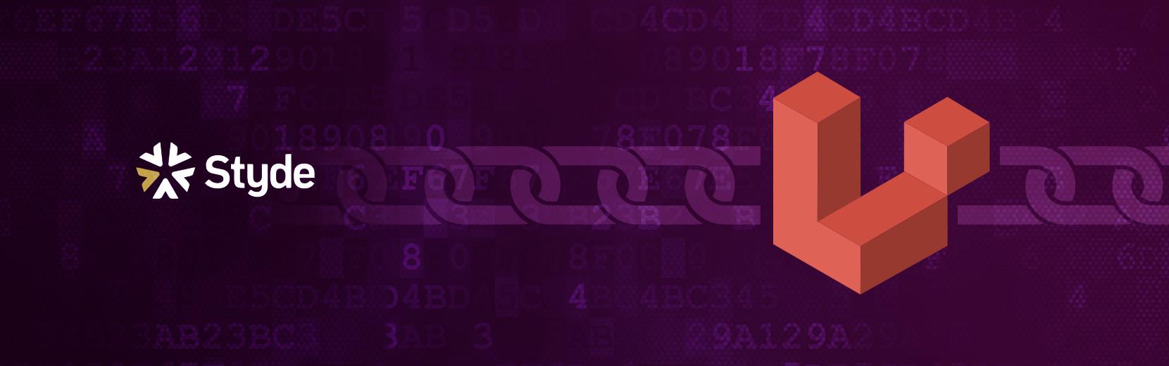 Manejo de cadenas de texto en Laravel